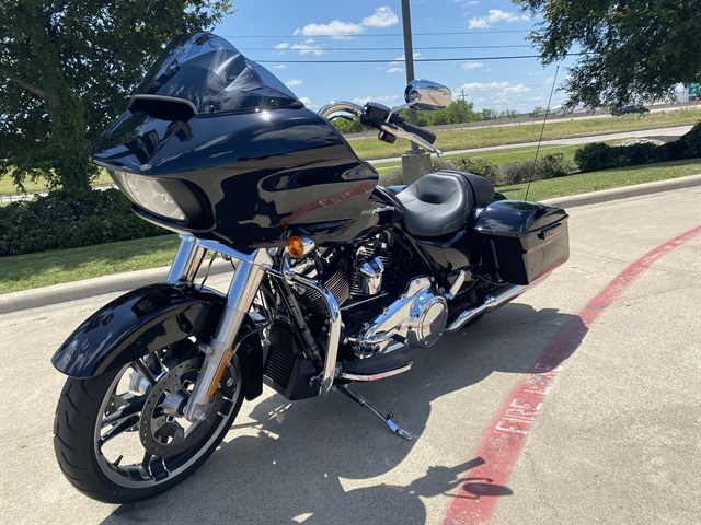 2019 Harley-Davidson Road Glide Base at Harley-Davidson of Waco