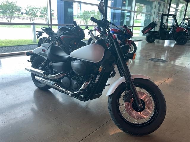 2020 Honda Shadow Phantom at Kent Powersports of Austin, Kyle, TX 78640