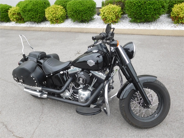 2013 Harley-Davidson Softail Slim at Bumpus H-D of Murfreesboro