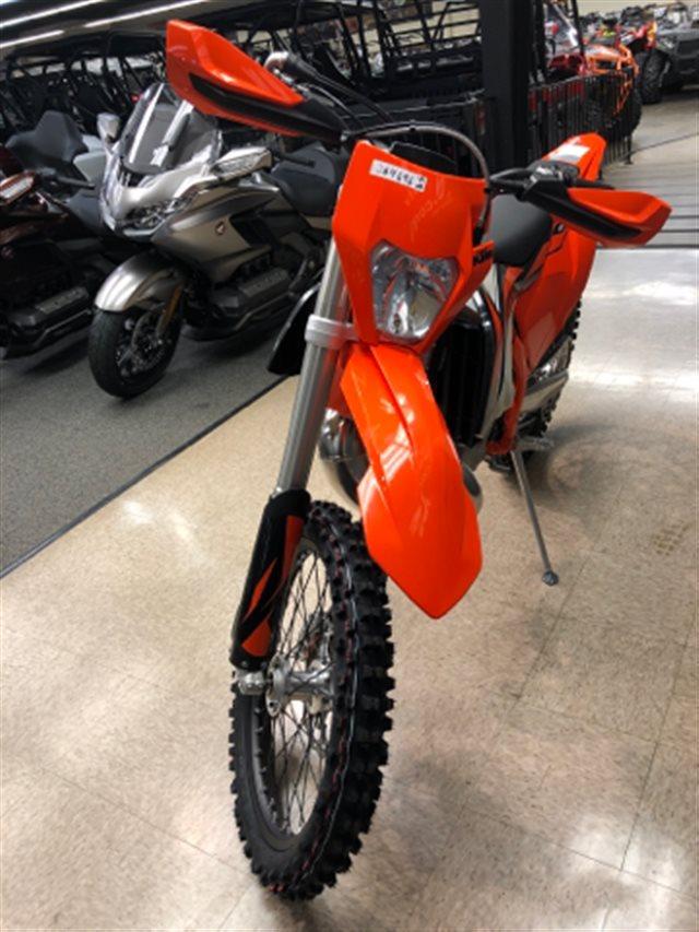 2019 KTM XC 250 W TPI at Sloan's Motorcycle, Murfreesboro, TN, 37129