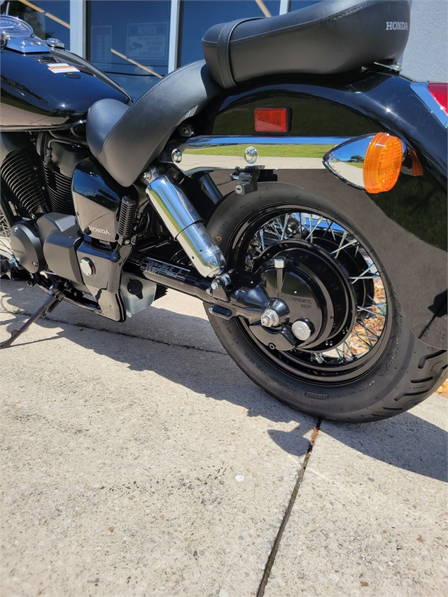 2020 Honda Shadow Aero Aero at Powersports St. Augustine