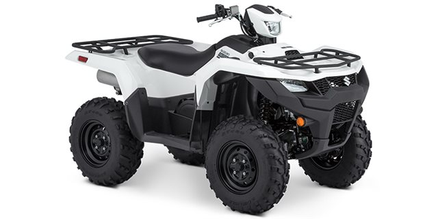 2020 Suzuki LT-A750XPL0 AXi Power Steering at Southern Illinois Motorsports