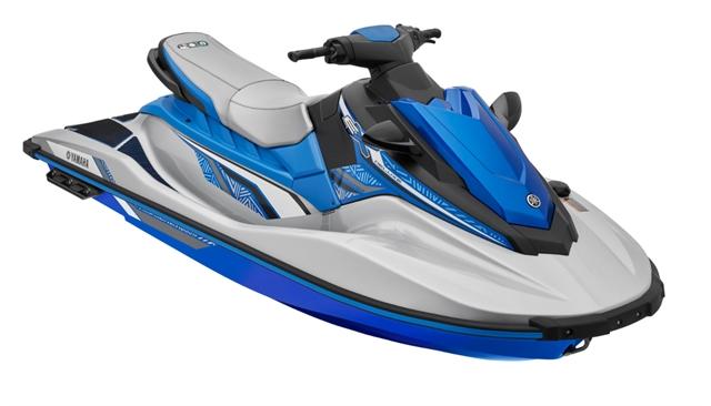 2020 Yamaha WaveRunner EX Deluxe at Lynnwood Motoplex, Lynnwood, WA 98037