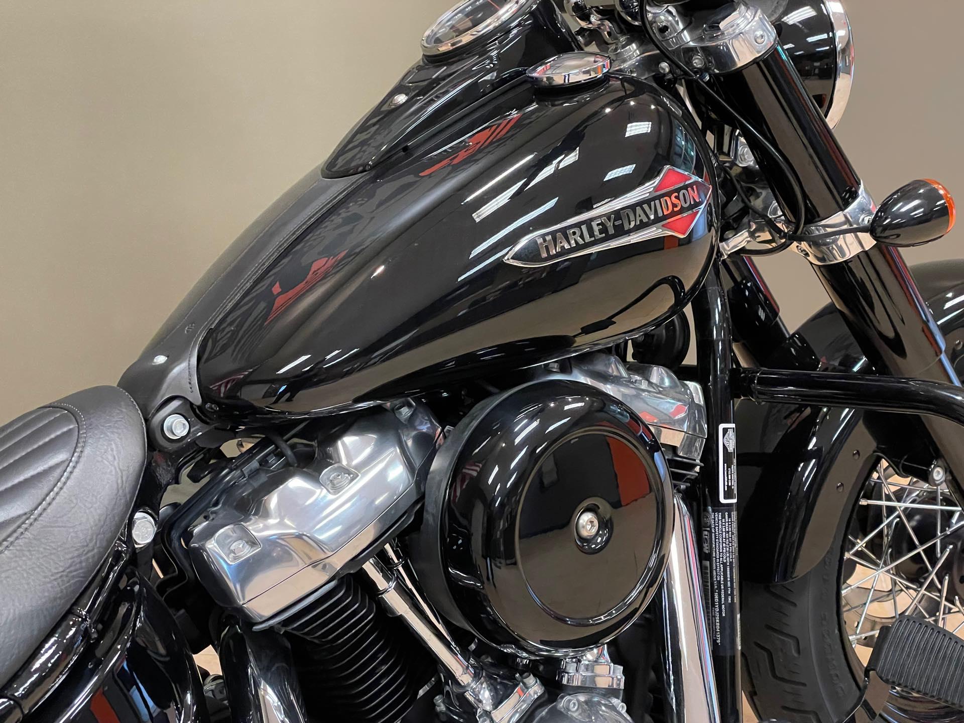 2019 Harley-Davidson Softail Slim at Loess Hills Harley-Davidson