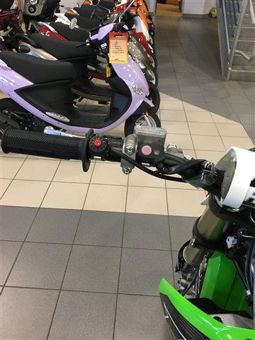 2019 Kawasaki KX 450 at Rod's Ride On Powersports, La Crosse, WI 54601