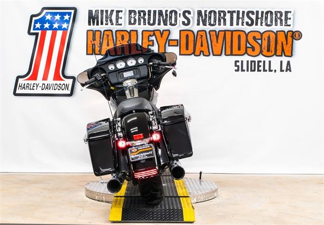 2020 Harley-Davidson Touring Street Glide at Mike Bruno's Northshore Harley-Davidson