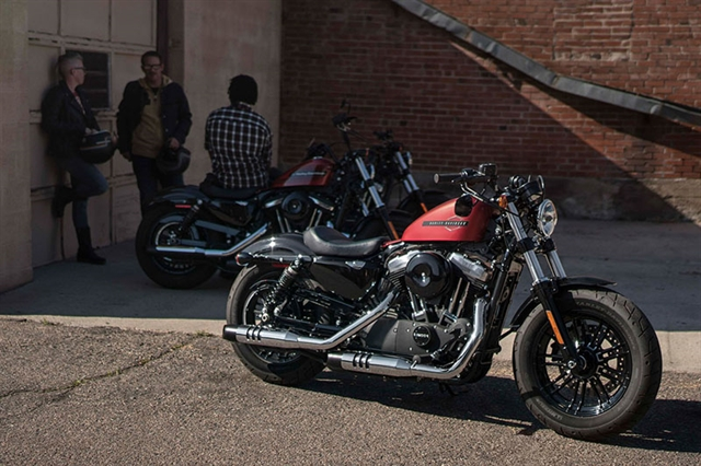 2019 Harley-Davidson Sportster Forty-Eight at Southside Harley-Davidson