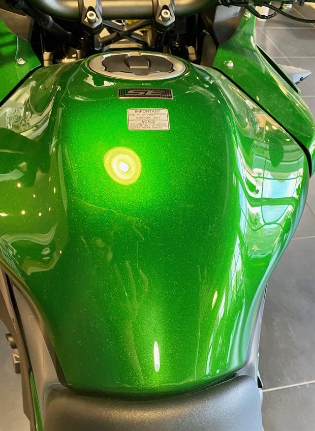 2020 Kawasaki Versys 1000 SE LT+ at Shreveport Cycles