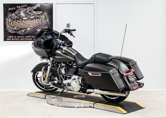2020 Harley-Davidson FLTRX at Mike Bruno's Northshore Harley-Davidson