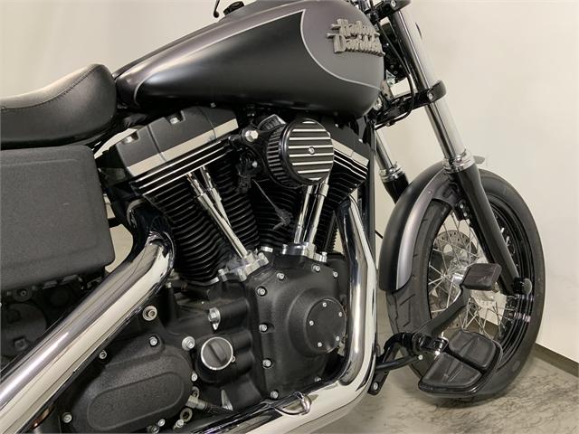2017 Harley-Davidson Dyna Street Bob at Harley-Davidson of Madison