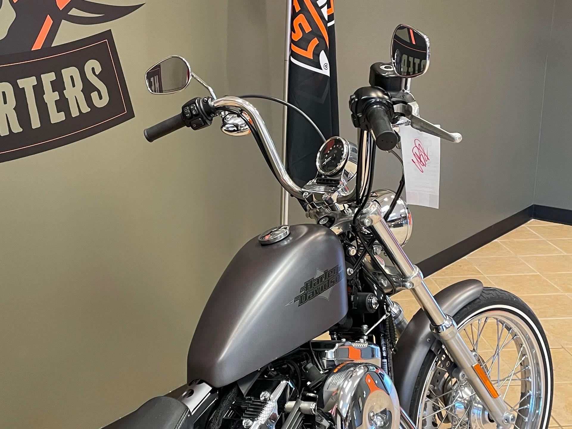 2016 Harley-Davidson Sportster Seventy-Two at Loess Hills Harley-Davidson