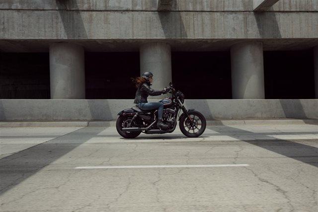 2020 Harley-Davidson Sportster Iron 1200 at Bumpus H-D of Jackson
