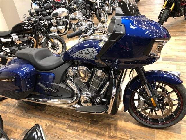 2020 Indian Challenger Limited at Youngblood Powersports RV Sales and Service