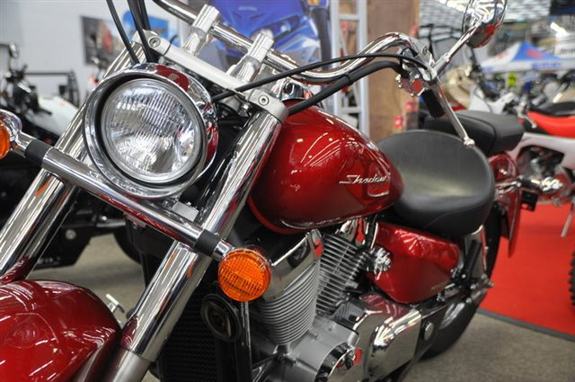 2016 Honda Shadow Aero at Seminole PowerSports North, Eustis, FL 32726