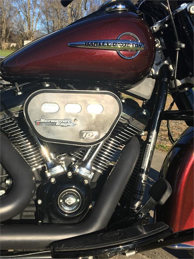 2018 Harley-Davidson Softail Heritage Classic at Harley-Davidson of Asheville