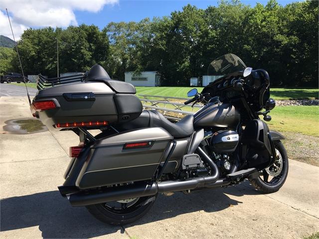 2021 Harley-Davidson Grand American Touring Ultra Limited at Harley-Davidson of Asheville