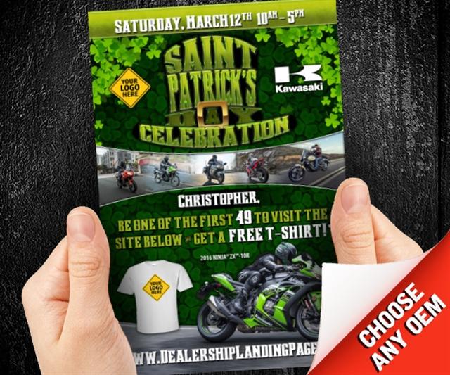 St Patrick's Day Celebration  at PSM Marketing - Peachtree City, GA 30269