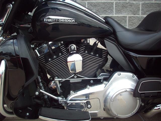 2016 Harley-Davidson Trike Tri Glide Ultra at Indianapolis Southside Harley-Davidson®, Indianapolis, IN 46237