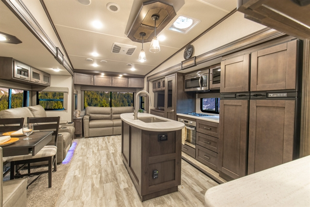 2020 Grand Design Reflection (Fifth Wheel) 337RLS at Youngblood RV & Powersports Springfield Missouri - Ozark MO