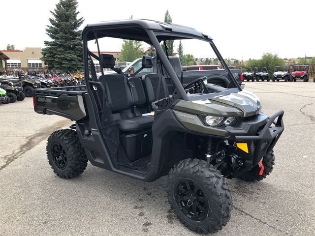 2020 Can-Am™ Defender XT HD10 at Power World Sports, Granby, CO 80446