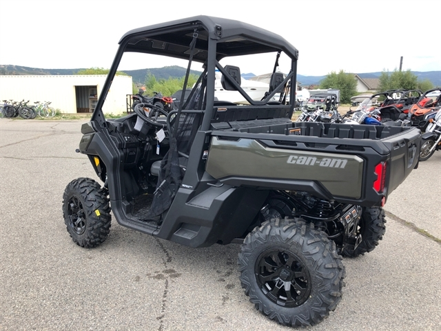 2020 Can-Am Defender XT HD10 Defender XT HD10 at Power World Sports, Granby, CO 80446