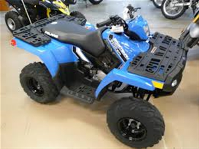2019 POLARIS Sportsman 110 at Kent Powersports of Austin, Kyle, TX 78640