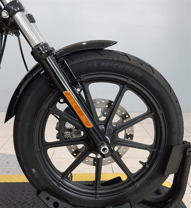 2020 Harley-Davidson Sportster Iron 1200 at Southwest Cycle, Cape Coral, FL 33909