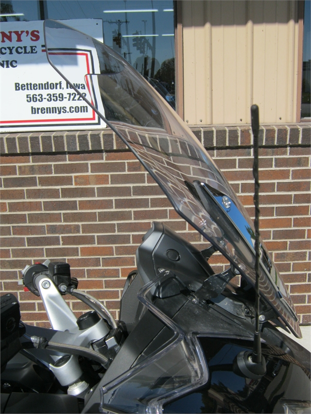 2018 BMW R1200 RT at Brenny's Motorcycle Clinic, Bettendorf, IA 52722