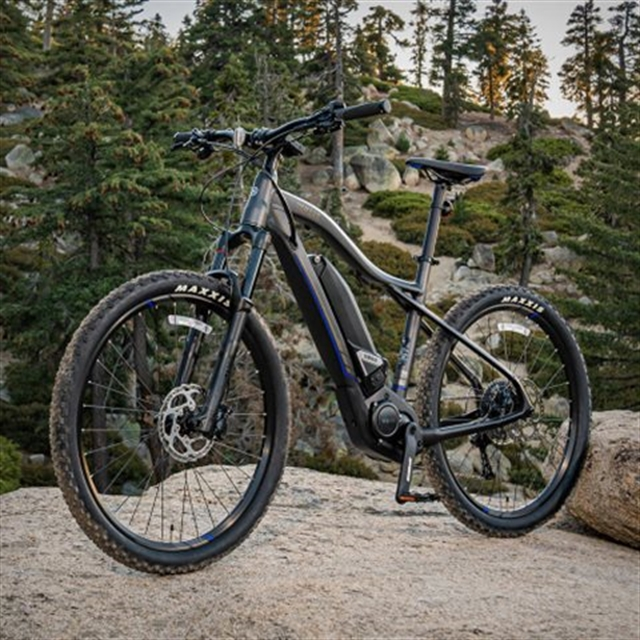 2020 Yamaha eBike YDX-TORC at Santa Fe Motor Sports