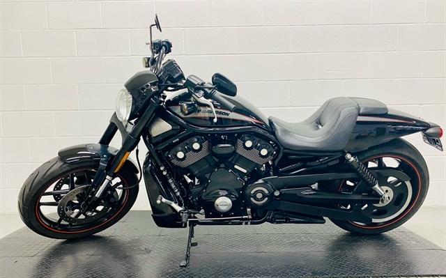 2013 Harley-Davidson V-Rod Night Rod Special at Destination Harley-Davidson®, Silverdale, WA 98383