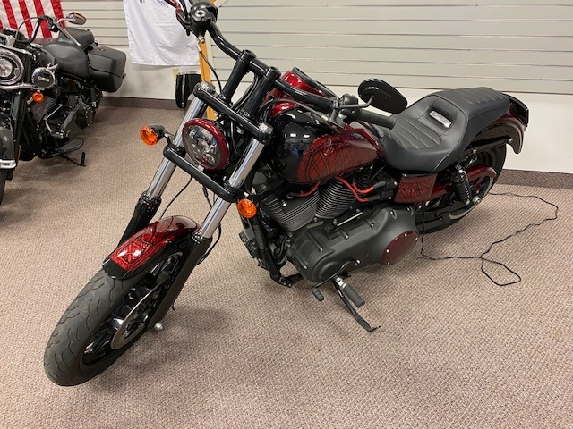 2017 Harley-Davidson FXDLS Low Rider at Carlton Harley-Davidson®