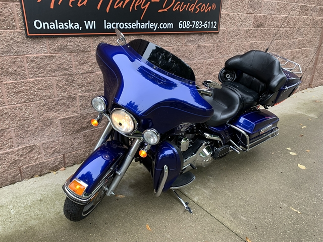 2006 Harley-Davidson Electra Glide Ultra Classic at La Crosse Area Harley-Davidson, Onalaska, WI 54650