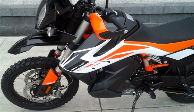 2020 KTM 790 ADVENTURE R at Yamaha Triumph KTM of Camp Hill, Camp Hill, PA 17011