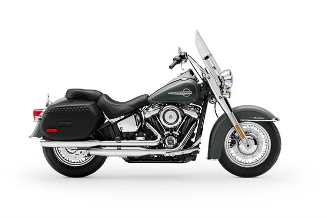 2020 Harley-Davidson Softail Heritage Classic at Bumpus H-D of Murfreesboro