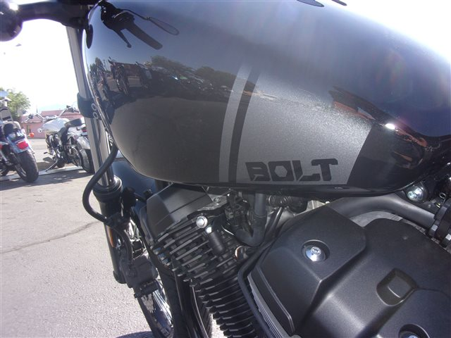 2017 Yamaha Bolt Base at Bobby J's Yamaha, Albuquerque, NM 87110