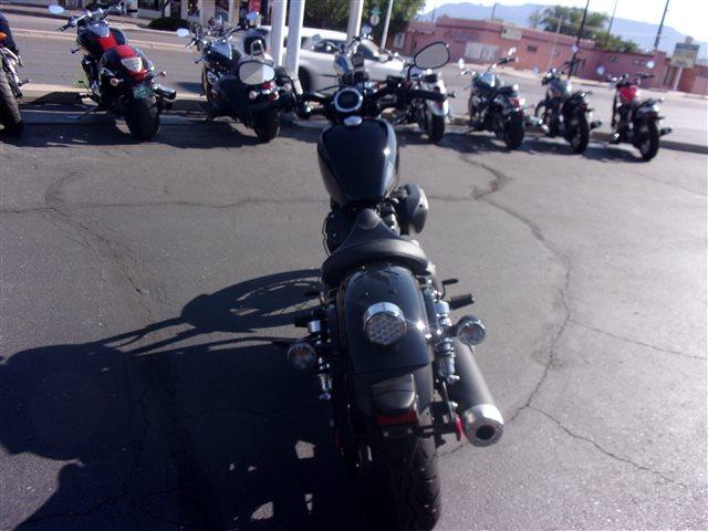 2017 Yamaha Bolt Base at Bobby J's Yamaha, Albuquerque, NM 87110