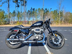 2018 Harley-Davidson Sportster Roadster at Richmond Harley-Davidson