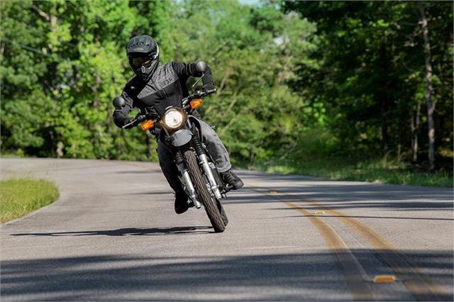 2022 Yamaha XT 250 at Wild West Motoplex