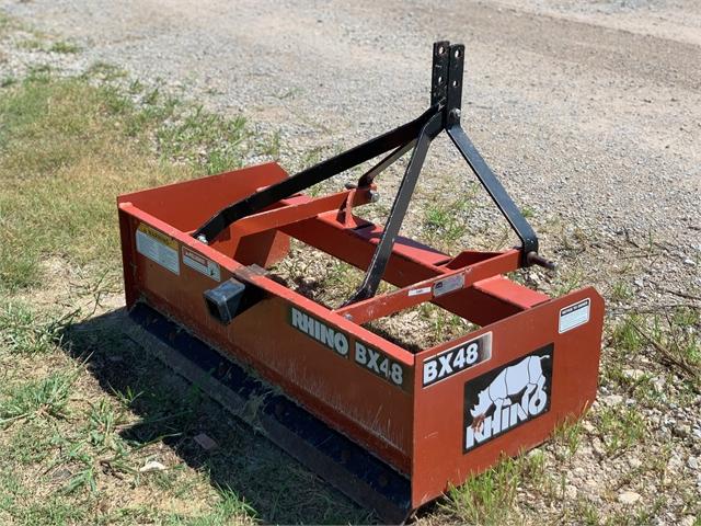2000 Rhino Ag Equipment BX48 at Keating Tractor