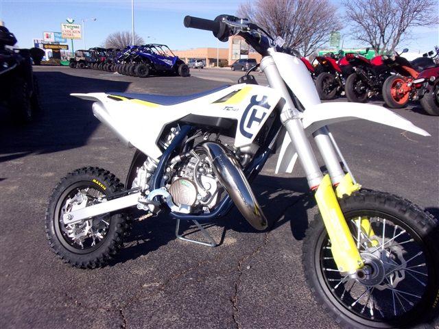 2020 Husqvarna TC 50 at Bobby J's Yamaha, Albuquerque, NM 87110