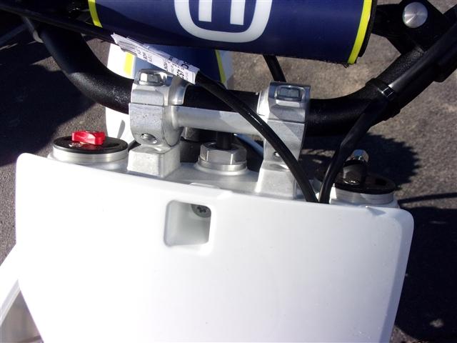 2019 Husqvarna TC 50 at Bobby J's Yamaha, Albuquerque, NM 87110