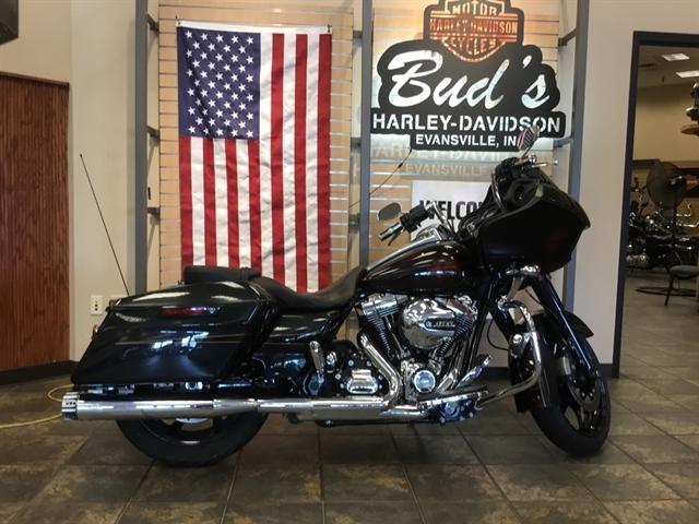 2016 Harley-Davidson Road Glide Base at Bud's Harley-Davidson