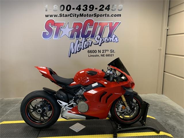 2020 Ducati Panigale V4 at Star City Motor Sports