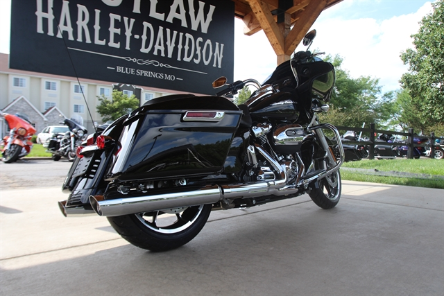 2020 Harley-Davidson Touring Road Glide at Outlaw Harley-Davidson