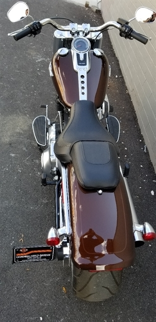 2019 Harley-Davidson Softail Fat Boy 114 at Cannonball Harley-Davidson®