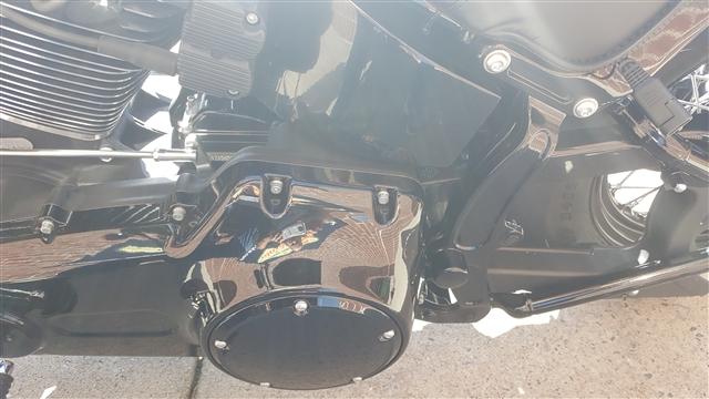 2017 Harley-Davidson Softail Slim S at Harley-Davidson® of Atlanta, Lithia Springs, GA 30122
