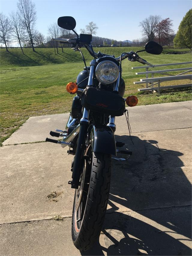 1991 Sturgis FXDB-S at Harley-Davidson of Asheville