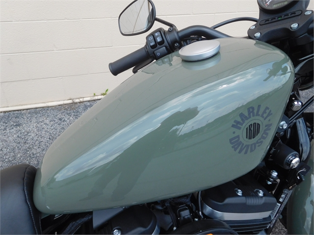 2021 Harley-Davidson Street XL 883N Iron 883 at Bumpus H-D of Murfreesboro