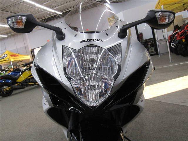 2018 Suzuki GSX-R 600 at Seminole PowerSports North, Eustis, FL 32726