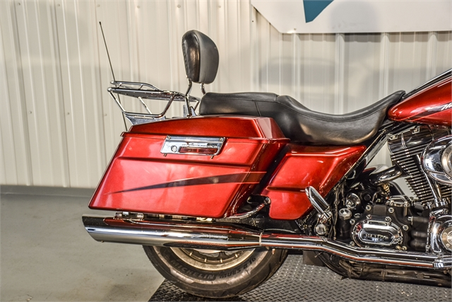 2008 Harley-Davidson Road Glide Base at Thornton's Motorcycle - Versailles, IN
